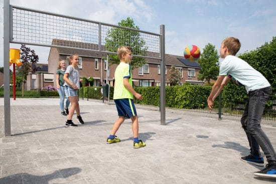 Multifunctioneel Buitensportnet.nl