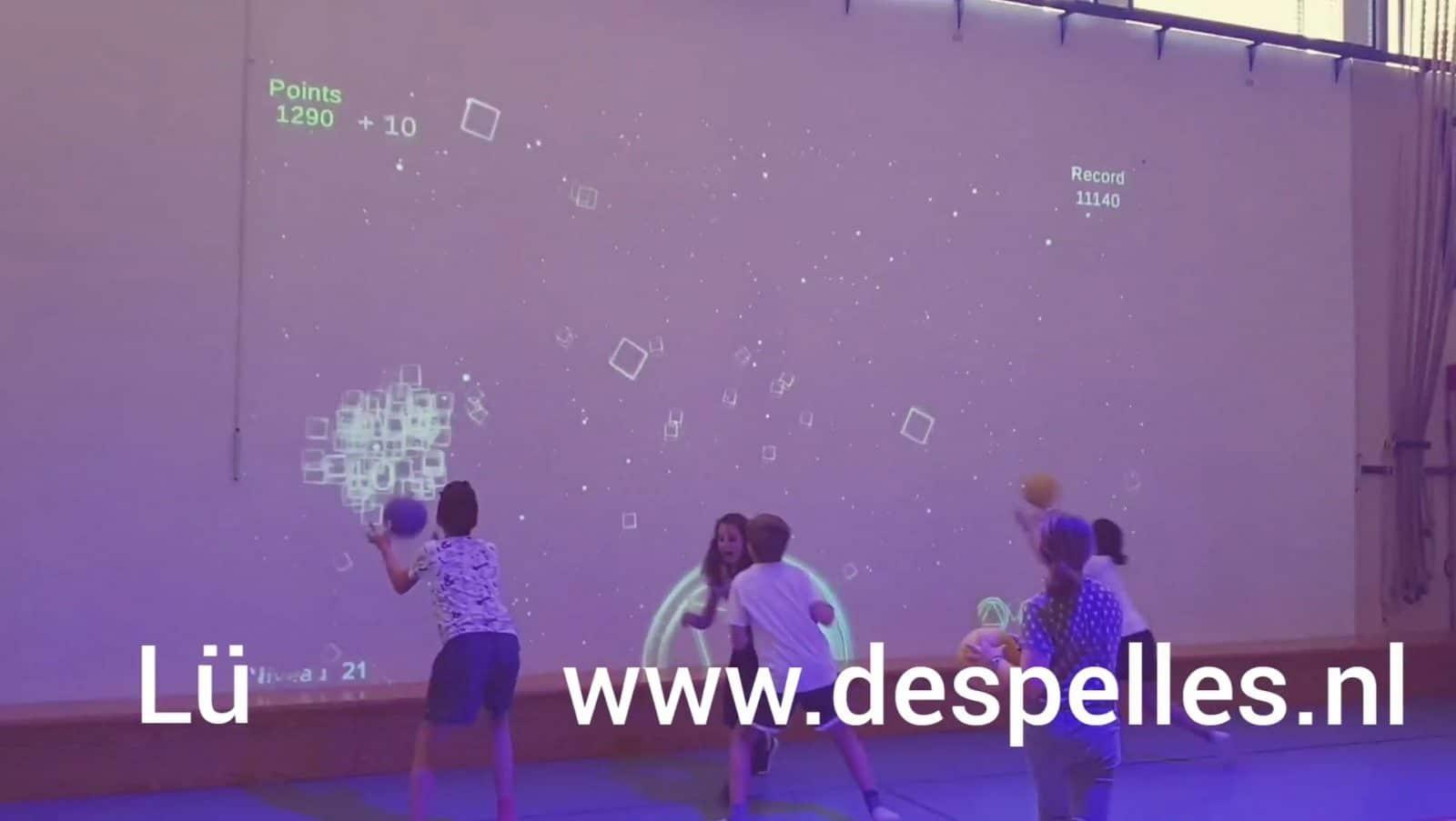 Lü Interactive Playground