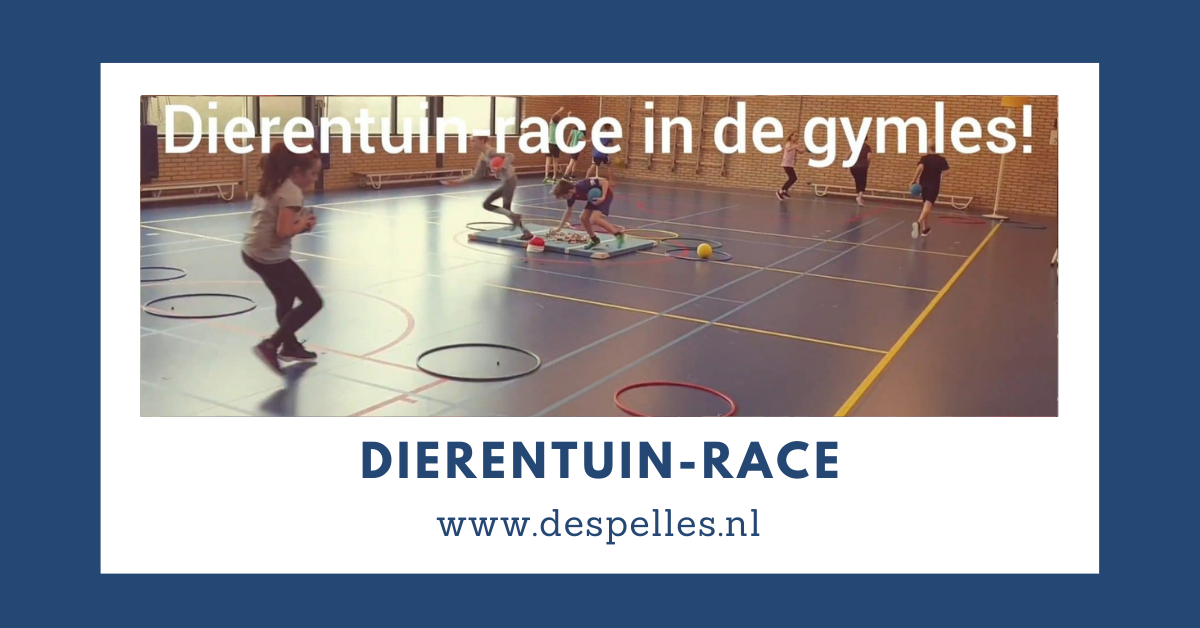 Dierentuin-race-in-de-gymles-website