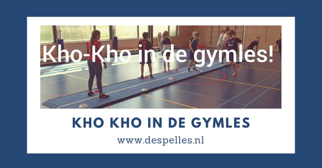 Kho-Kho-in-de-gymles