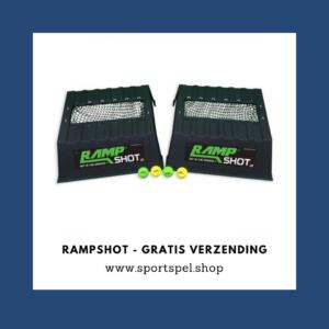 Rampshot - SportSpel.Shop