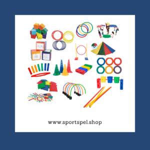 Onderwijs - Sportspel.shop 2
