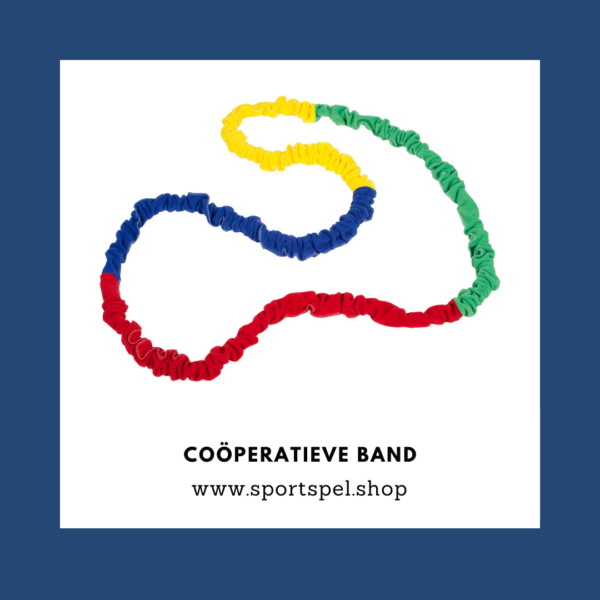 Coöperatieve band